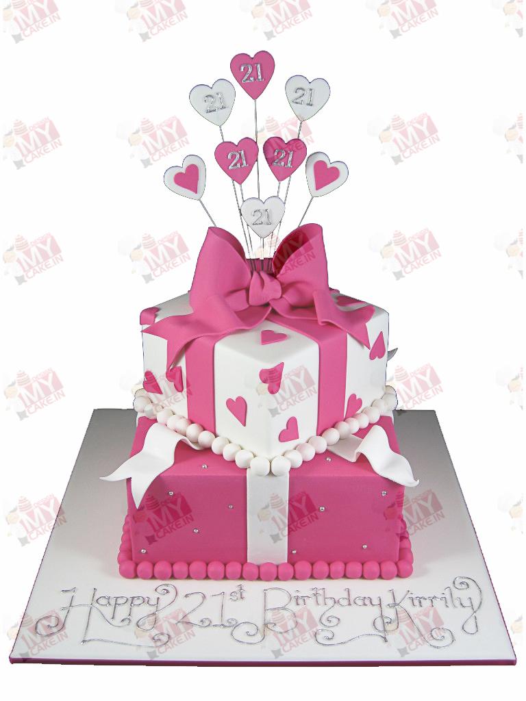 Online Designer Birthday Cake Shop in Kolkata, Party Cake Delivery