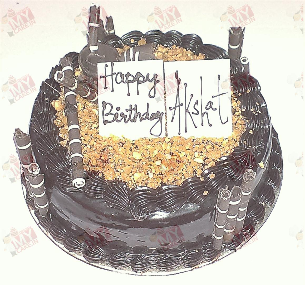 Online Designer Birthday Cake Shop In Kolkata Party Delivery