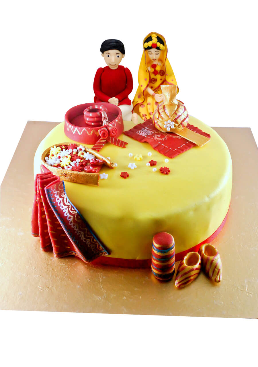 hindu wedding cake facts send designer cakes in kolkata design my cake 15238