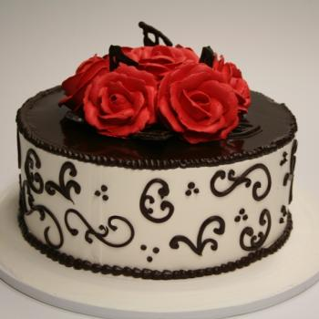 Online Designer Birthday Cake Shop In Kolkata Party Delivery